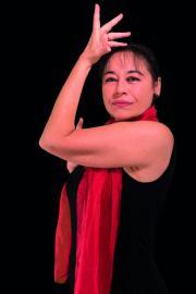 Flamencotanz mit La