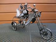 Flaschenhalter Motorrad Metall