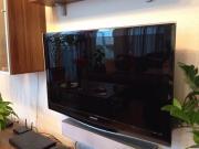 Flatscreen Samsung 40
