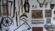 Flohmarktsachen und Bilder