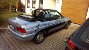 Ford Escort Cabrio -