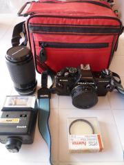 Fotoaparat zu Verkaufen