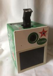 Fotobox / Photobox (engl.
