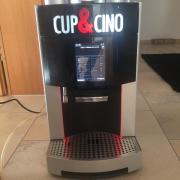 franke pura kaffeevollautomat
