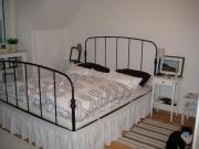 Französisches Bett 160x200