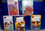 Freche Mädchen Bücher