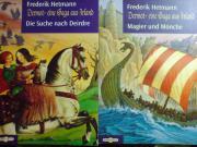 Frederik Hetmann: Dermot -