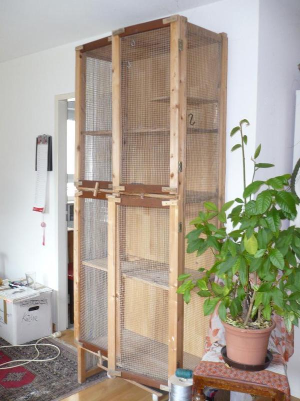 frettchen k fig zu sonstige nutztiere zubeh r. Black Bedroom Furniture Sets. Home Design Ideas