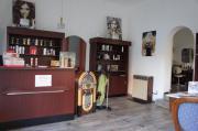 Frisersalon in Fürth -
