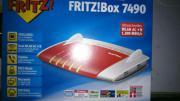 Fritzbox 7490 Neu