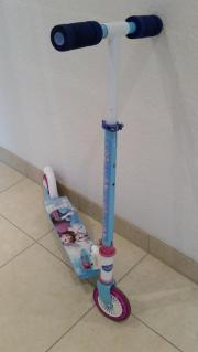 Frozen Scooter mit