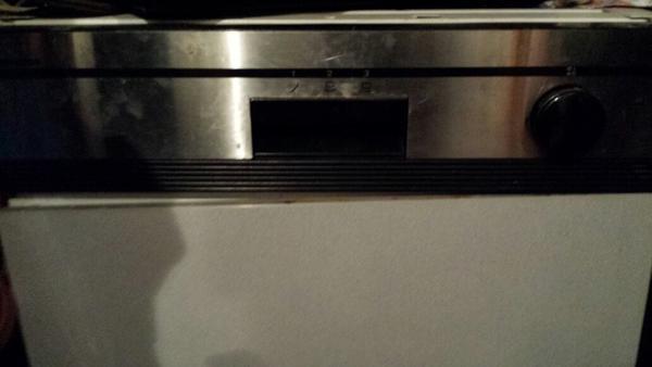 Spülmaschinen (Haushaltsgeräte) Nürnberg gebraucht kaufen  ~ Geschirrspülmaschine Gebraucht