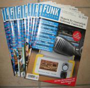 Funkamateur 2015 (kompletter