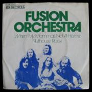 Fusion Orchestra - When