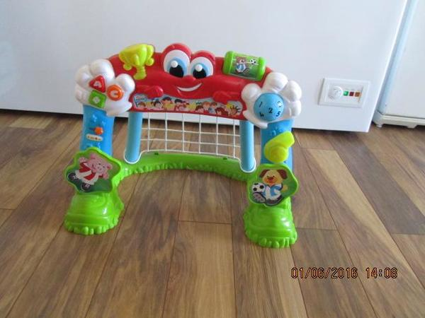 fussballtor f r kinder indoor in hohenems baby und kinderartikel kaufen und verkaufen ber. Black Bedroom Furniture Sets. Home Design Ideas