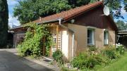 Gästehaus im Garten