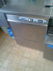 GAM Gastronomie Geschirrspülmaschine