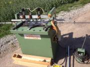 Ganner Superdrill 300,