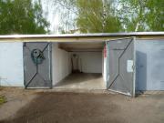 Garage in Riesa