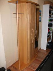 Garderobe, Dielenschrank, Schrank