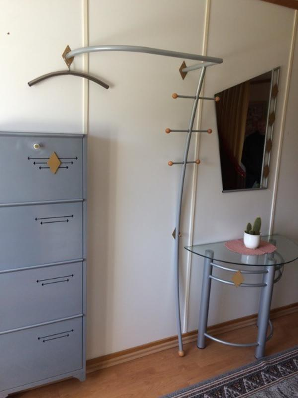 schuhschrank mass neu und gebraucht kaufen bei. Black Bedroom Furniture Sets. Home Design Ideas
