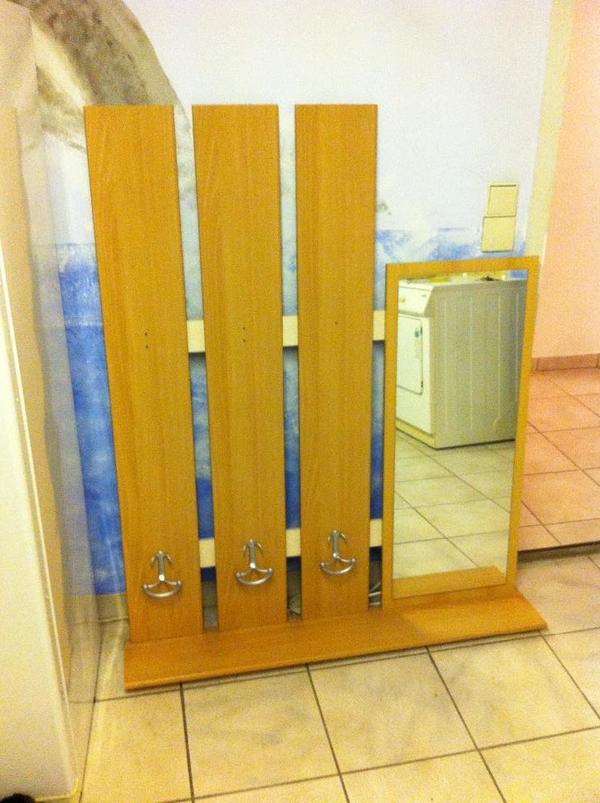 schuhschrank mit spiegel kaufen gebraucht und g nstig. Black Bedroom Furniture Sets. Home Design Ideas
