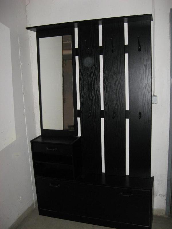 garderobe schuhschrank neu und gebraucht kaufen bei. Black Bedroom Furniture Sets. Home Design Ideas