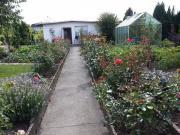 Garten an der