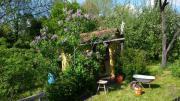 Garten in Wernau