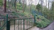 Garten- und Freitzeitgrundstück