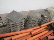 Gartenplatten Betonplatten Gehwegplatten