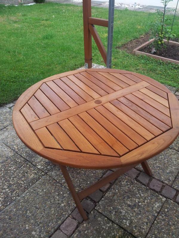 Gartentisch gartenm bel aus benningen for Stuhl design unterricht