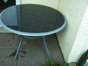gartentisch glas pflanzen garten g nstige angebote. Black Bedroom Furniture Sets. Home Design Ideas