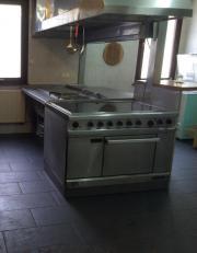 Gastronomie Küche Gebraucht Zuhause Image Ideas