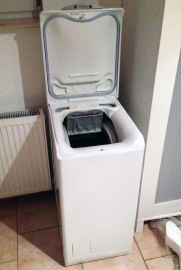 gebrauchte aeg ko lavamat 47230 waschmaschine zu verkaufen top in m nchen waschmaschinen. Black Bedroom Furniture Sets. Home Design Ideas