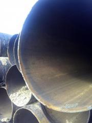 Gebrauchte geschweißte Stahlrohre