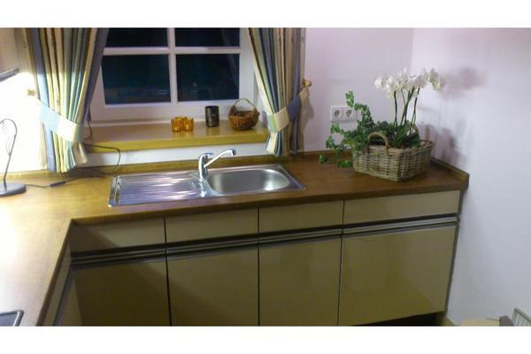 Gebrauchte Küchen im guten Zustand