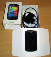 gebrauchtes HTC Handy