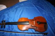Geige Violine 3/