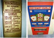 Geldspielautomat 50 Jahre