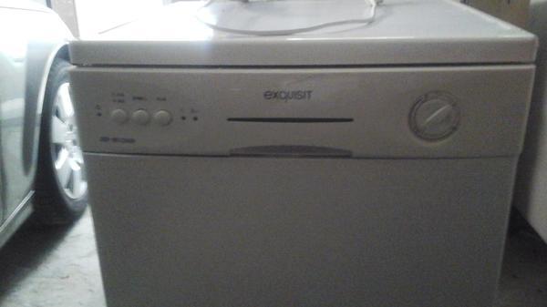 u 6 kleinanzeigen  spülmaschinen  dhd24com ~ Geschirrspülmaschine Exquisit
