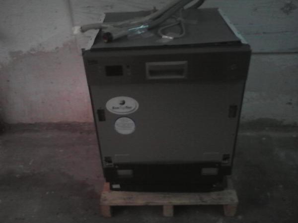 integrierbarer geschirrspüler  neu und gebraucht kaufen  ~ Geschirrspülmaschine Integrierbar