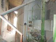 Getreidetrocknungsanlage Seemüller Typ
