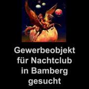 Gewerbeobjekt in Bamberg