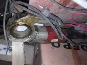 Gewindeschneider für Gas-/