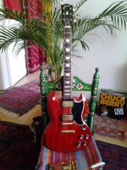 Gibson Gitarre SG