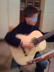 Gitarre lernen Baden-