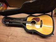 Gitarre / Westerngitarre