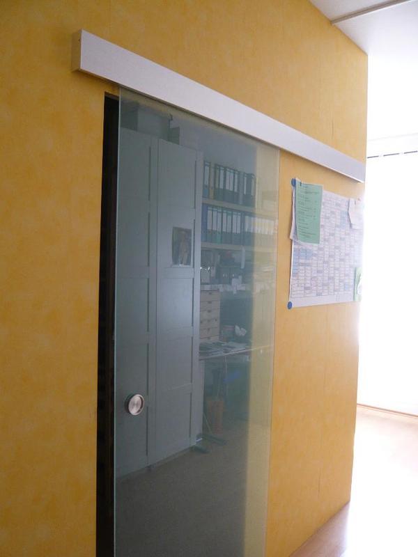 glas schiebet r in n rnberg t ren zargen tore alarmanlagen kaufen und verkaufen ber. Black Bedroom Furniture Sets. Home Design Ideas