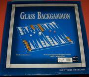 Glasbackgamon
